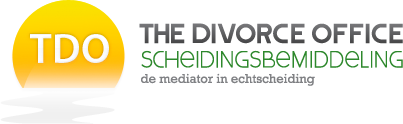 Logo The Divorce Office, scheidingsbemiddeling